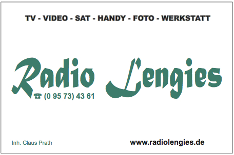 Radio Lengies